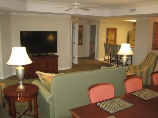 Royale Palms Tower 2 Br 2 Ba Condo - Myrtle Beach vacation rentals