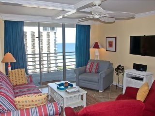 Bright, sunny, modern 2 bed condo with tropical beach dcor - Myrtle Beach vacation rentals