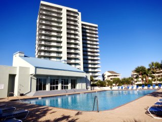 Tristan Towers Condo - WOW!! Only $849 Wk Sept-Dec - Pensacola Beach vacation rentals