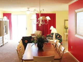 MARGATE TOWER 4 BR 3 BA oceanfront at Kingston Plantation - Myrtle Beach vacation rentals