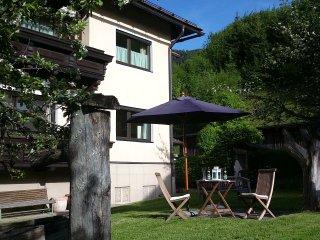 Comfortable 1 bedroom Condo in Muhlbach am Hochkonig with Internet Access - Muhlbach am Hochkonig vacation rentals