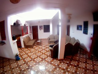 Location Riad Maison à Agadir 5 Chambres , Vue Mer - Taghazout vacation rentals
