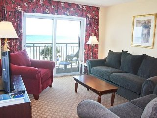 Grand Atlantic Resort 3 BR 3 BA Direct Oceanfront Condo - Myrtle Beach vacation rentals