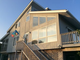 Delaware Beach Bliss- Steps from the Beach - Broadkill Beach vacation rentals