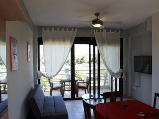 New comfortable apartment with a sea view ANESIS34 - Nea Fokea vacation rentals