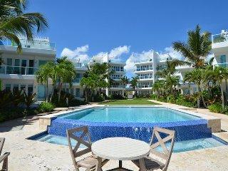 Luxury Ocean Front Condo at the Exclusive Las Balandras - Vega Baja vacation rentals