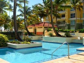 Modern 2 Bedroom Condo At Marbella Club, Palmas Del Mar - Humacao vacation rentals