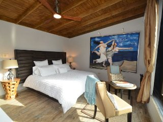 Luxury Boutique Cabin for a Romantic Getaway at Aguas Buenas - Aguas Buenas vacation rentals