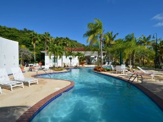 Perfect Location in Rio Mar Village - Dorado vacation rentals