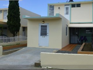 First Floor Master Suite,Total Remodel 4 Bedrooms - Rincon vacation rentals
