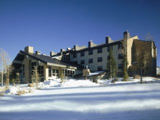 BRIAN HEAD  {1 Bedroom}   Cedar Breaks Lodge & Spa - Brian Head vacation rentals
