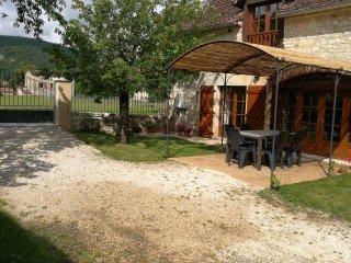 CHEZ MARIE charmante maison  à TOUR DE FAURE - Tour-de-Faure vacation rentals
