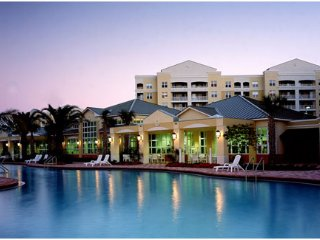 2 bedroom Vacation Village @ Weston - Weston vacation rentals