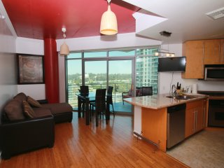 Charming 1 bedroom condo in Downtown SD - Pacific Beach vacation rentals