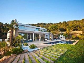 Villa with pool,barbecue Ibiza - San Juan Bautista vacation rentals