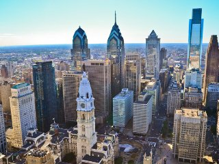 Great Place Next to Center City Philadelphia - Philadelphia vacation rentals
