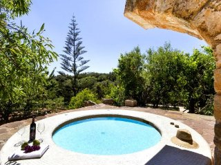 Villa with barbecue,views Ciut - Cala'n Blanes vacation rentals