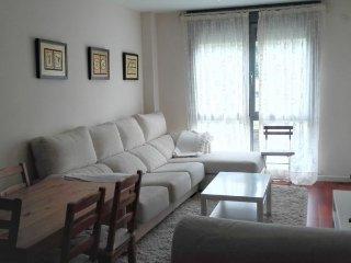 Cozy 1 bedroom Apartment in Lugo - Lugo vacation rentals