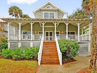 Sweetgrass Properties, 12 Atlantic Beach - Johns Island vacation rentals