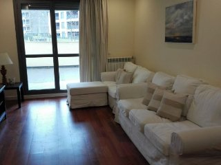 Beautiful Lugo Apartment rental with Garden - Lugo vacation rentals