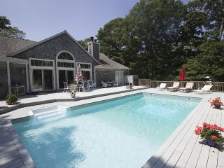 10 Minutes to Ocean Beaches. Poolside - East Hampton vacation rentals