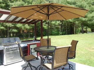 Mount Washington Home Escape w/ Jacuzzi - Twin Mountain vacation rentals