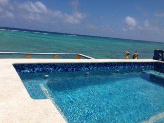 LOW RATES VILLA Includes Cook, 2 Pools, WiFi, More - Tulum vacation rentals