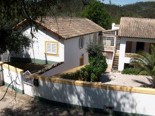 Farmhouse on Rio Ceira (3 bed) - Lousa vacation rentals