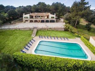 Apt. with views,pool Santa Eug - Santa Eugenia vacation rentals