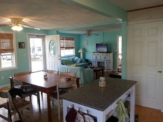 Warm Relaxing Home for Rent in Onset-dog friendly - Buzzards Bay vacation rentals