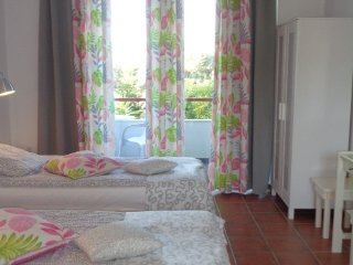 Olivias Rooms-close to it all- sleeps 2-12 guests - Faliraki vacation rentals