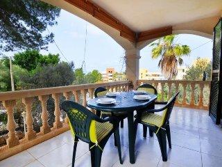 Apartment in Cala Blava, Mallorca 102999 - Cala Blava vacation rentals