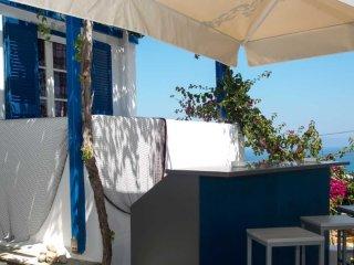 New listing! Driades Studios Paros - Drios vacation rentals