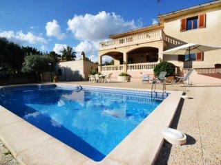 Villa in Marratxinet, Mallorca 103030 - Sa Cabaneta vacation rentals