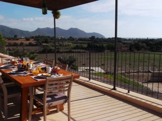 Villa in Cala Bona, Mallorca 103048 - Cala Bona vacation rentals