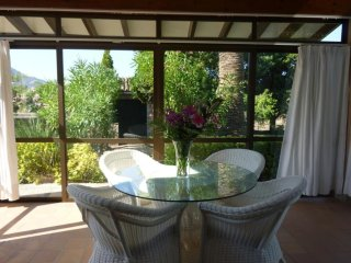 Villa in Valldemossa, Mallorca 103202 - Valldemossa vacation rentals