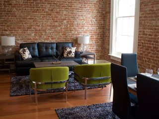 Restored Historic Building Near the French Quarter - New Orleans vacation rentals