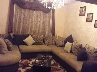 2 bedroom House with Internet Access in Ramallah - Ramallah vacation rentals
