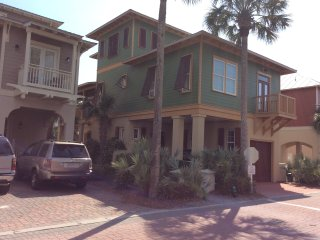 Rosemary Beach Home  4 BR Private Pool sleeps 10 - Rosemary Beach vacation rentals