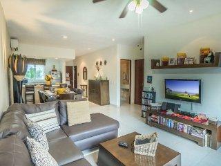 2 Bedroom Penthouse Condo at Coco Beach - Riviera Maya vacation rentals