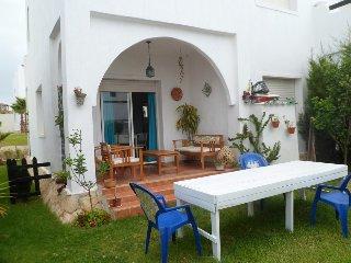 Magnifique villa à Alcudia Smir - Restinga Smir vacation rentals