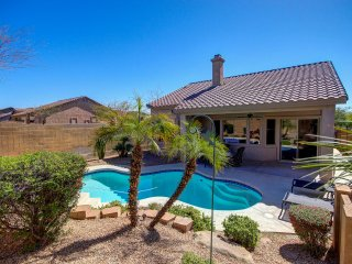 PURE PRIVACY in McDowell Mountain Ranch Awaits You - Scottsdale vacation rentals