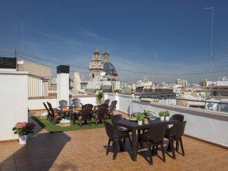 Mar44 IX - Valencia vacation rentals