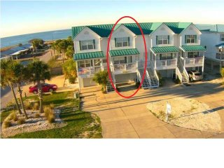Book Today for Holidays on the Beach! - Mexico Beach vacation rentals
