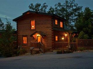Star Gazer At Hemlock Hills - Gatlinburg vacation rentals