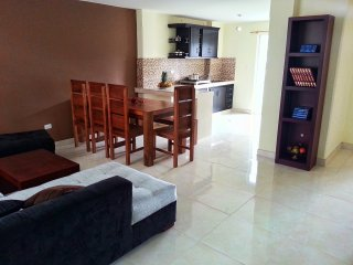 2 bedroom Condo with Internet Access in Otavalo - Otavalo vacation rentals