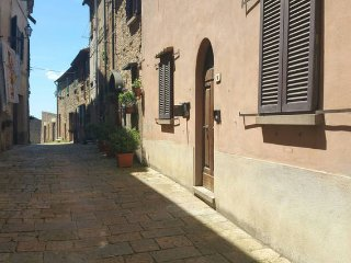 Appartamento centro storico Volterra - Volterra vacation rentals
