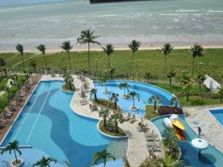 Verão em Condomínio Resort a beira-mar. - Cabedelo vacation rentals