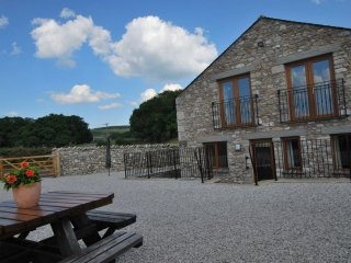 Perfect 4 bedroom Cottage in Arnside - Arnside vacation rentals