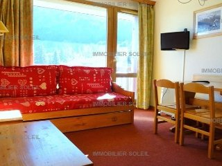 Lovely Condo with Television and Microwave - Valmorel vacation rentals
